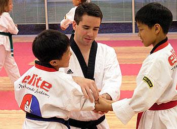 class-black-belt